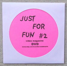 MIKE VALLELY & RATS DUANE PETERS KEVIN STAAB CIRCLE JERKS VANS SKATEBOARD DVD