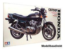 Honda CB 750 F Bausatz 1:6 Tamiya 16020 NEU & OVP