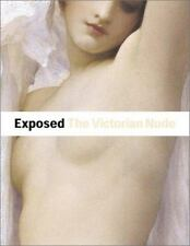 Exposed: The Victorian Nude-ExLibrary