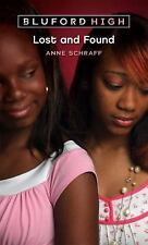 Lost and Found (Bluford High Series #1), Schraff, Anne, Good Book