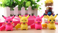 Cartoon Pikachu USB 2.0 Memory Stick Flash pen Drive 4GB 8GB 16GB 32GB BUSB249
