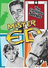 Mister Ed The Complete Series Seadons 1,2,3,4,5,6 DVD 22-Disc Box Set NEW Sealed