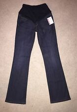 NEW $180 CITIZENS OF HUMANITY KELLY BOOTCUT MATERNITY JEANS SZ 25 X 32
