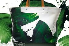 COACH x JAMES NARES 'Tote', 2012 Limited Edition Designer Tote Bag #1/175 *NEW*