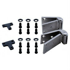 Ford 1932, 32 Closed Car Door Hinge Set/ Right Side (Exc.3W)