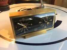 Horloge AIR FRANCE Boeing 1960 concorde cadeau de retraite Jaeger montre