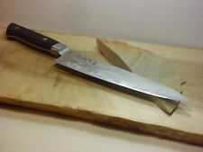 OLD: Japanese Kitchen knife/ Gyuto  170/290 mm -Hisashige