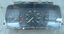 1988-1990 Acura Legend L    Speedometer Assembly    219K    f4ato