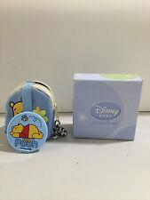 Zainetto portaciuccio con pinza per ciuccio DISNEY LC1036/C regalo nascita
