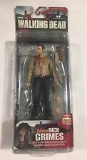 - The Walking Dead, Series 4, Bloody Rick Grimes, Exclusive Walgreen's, RARE! -