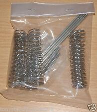 Tamiya 58423 Super Clod Buster Kit/Bullhead, 9400874/19400874 Rod Bag, NIP