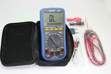 OWON large LCD B35T True RMS Multimeter Bluetooth 4.0 apple app datalogger temUK