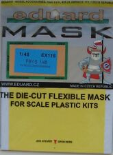 Eduard 1/48 EX118 Canopy Mask for the Revell/Monogram PBY-5 Catalina kit