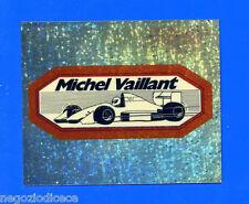 MICHEL VAILLANT - Panini 1992 - Figurina-Sticker - SCUDETTO 5 -New