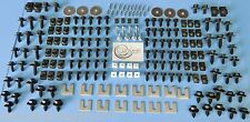 Front End Sheet Metal Hardware 210pc Kit for PONTIAC