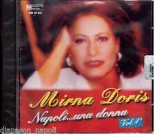 MIRNA DORIS - NAPOLI UNA DONNA VOLUME 4 - CD