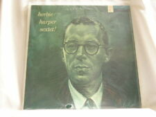HERBIE HARPER Sextet Marty Paich Mel Lewis Red Mitchell SEALED LP Howard Roberts