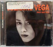 Suzanne Vega - The Best of Suzanne Vega (Tried and True) (1998)
