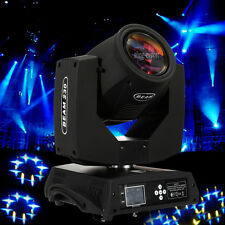 230w Beam Moving Head Light 7R Osram DMX 512 Prism 14 Color Zoom Party DJ Xmas