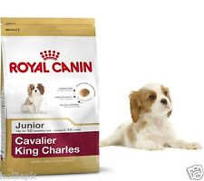 ROYAL CANIN CAVALIER KING CHARLES JUNIOR COMPLETE PUPPY FOOD TO 10 MONTHS 1.5K