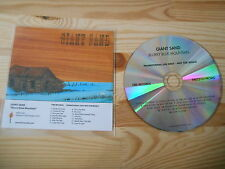 CD Pop Giant Sand - Blurry Blue Mountain (14 Song) Promo FIRE REC