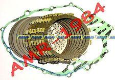 DISCHI FRIZIONE + GUARNIZIONE HONDA CRF 250 R F E anno 2010 F2689AC completa