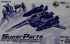 New Bandai DX Chogokin VF-25F Aruto Custom Super Part Renewal Ver.