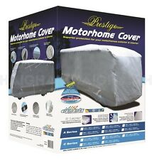 PRESTIGE (A) CLASS RV MOTORHOME COVER - FROM 38ft to 42FT (11 to 12.8m) - CRV42A