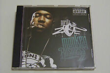 GORILLA ZOE - MONKEY BUSINESS 2 US-CD 2010 Gucci Mane Paul Wall B.G. Waka Flocka