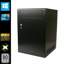 New Sedatech Office Desktop PC Intel Dual Core i3 8GB RAM 1TB HDD SFF Windows 8