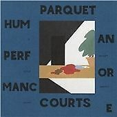Parquet Courts - Human Performance NEW UNPLAYED CD - NOT SEALED
