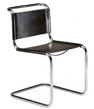 Mart Stam Chair sedia Bauhaus design 1926 made in Italy