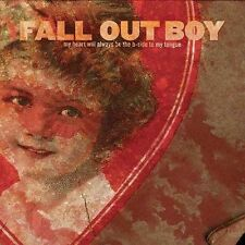 My Heart Will Always Be the B-Side to My Tongue [EP] [Digipak] by Fall Out...