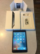 Apple iPad mini 1st Generation 64GB NICE BUNDLE 7.9in Black     #A2-7