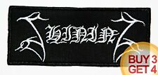 SHINING WT PATCH,BUY3 GET4,LIFELOVER,SILENCER,BETHLEHEM,PESTE NOIRE,HYPOTHERMIA