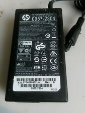 Genuine HP Power Supply  0957-2304 Adapter