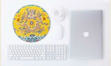 Silicon Dioxide Mouse Pad PC Computer Anti Slip From the Palace Museum Beijing