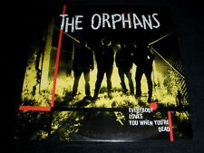 The Orphans - Everybody Loves You When You're Dead - CD