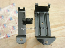 Honda C50 C65 C70 C90 C100 CA100 C102 CA102 C105 CA105T Battery Band Holder Case