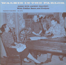 Walkie In The Parlor - Bob & Evelyn Beers (2007, CD NIEUW)