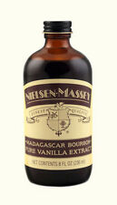 Vanilla Extract - Pure - Madagascar Bourbon - 118 mL / 4 oz - Nielsen Massey