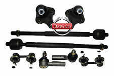 96-00 Toyota Rav4 Steering Kit Tie Rod End Ball Joint RH & LH Auto Parts System