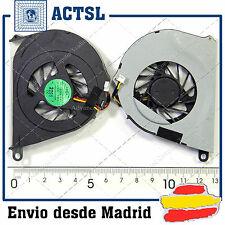 LAPTOP FAN for TOSHIBA AB7705HX-GB3