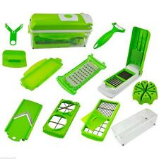 Nicer Dicer Plus Vegetable Fruit Multi Peeler Cutter Chopper Slicer Kitchen Cook