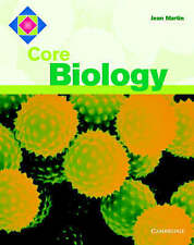 Core Biology (Core Science),GOOD Book