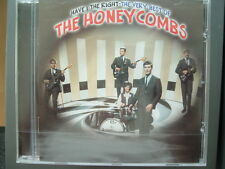 The Honeycombs, Have I The Right- The Very Best Of, Neu OVP, CD 2002