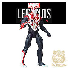 "SPIDER-MAN 2099 - Marvel Legends 6"" Spider-Man (2017) Loose Figure - BAF Sandman"