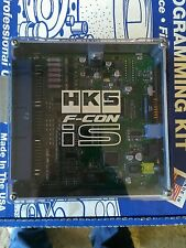 hks fcon is piggyback ecu supra skyline etc
