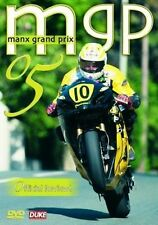 Duke Motorcycle Racing DVD1148 MGP Manx Grand Prix 2005 Official Review DVD T