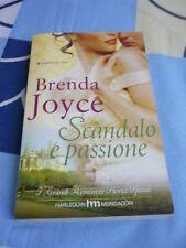 SCANDALO E PASSIONE BRENDA JOYCE HARMONY